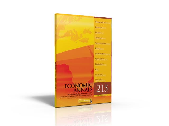 ekonomski anali 215 3D