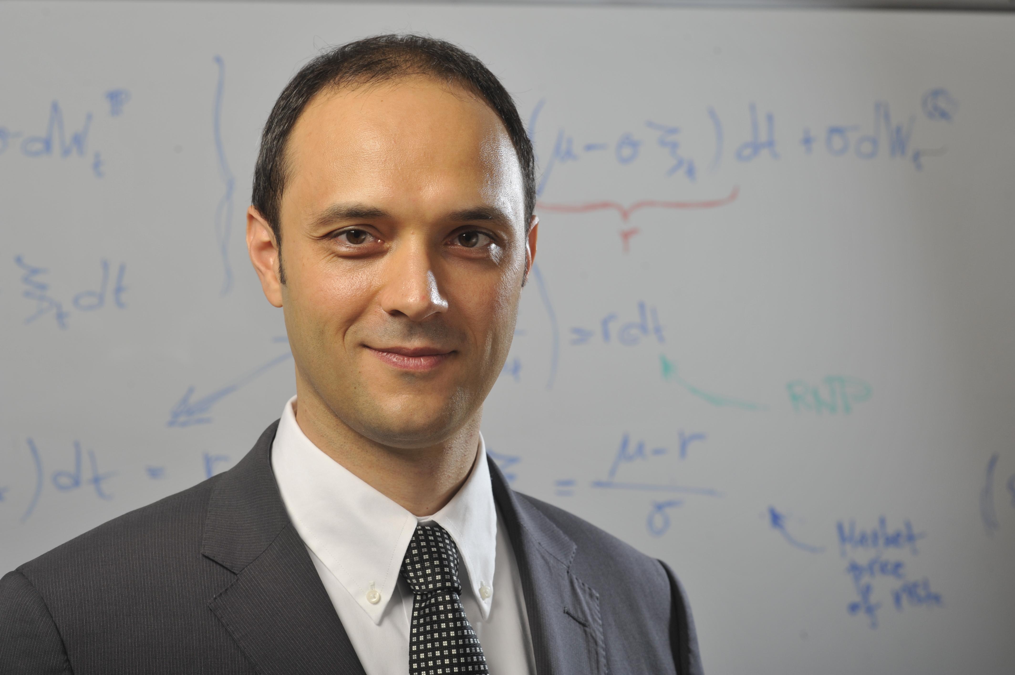 dr Miloš Božović