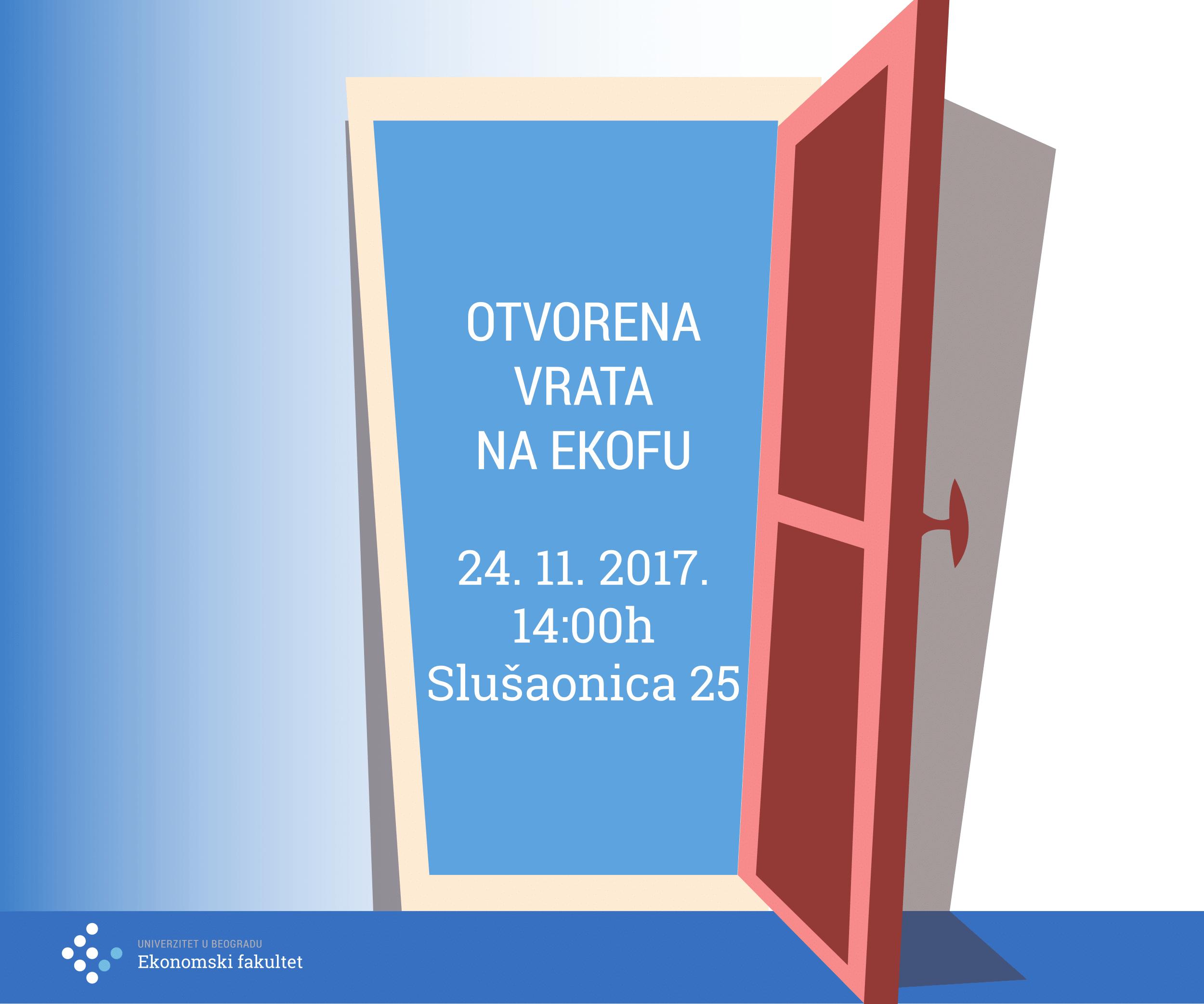 Otvorena vrata 24.11.-1