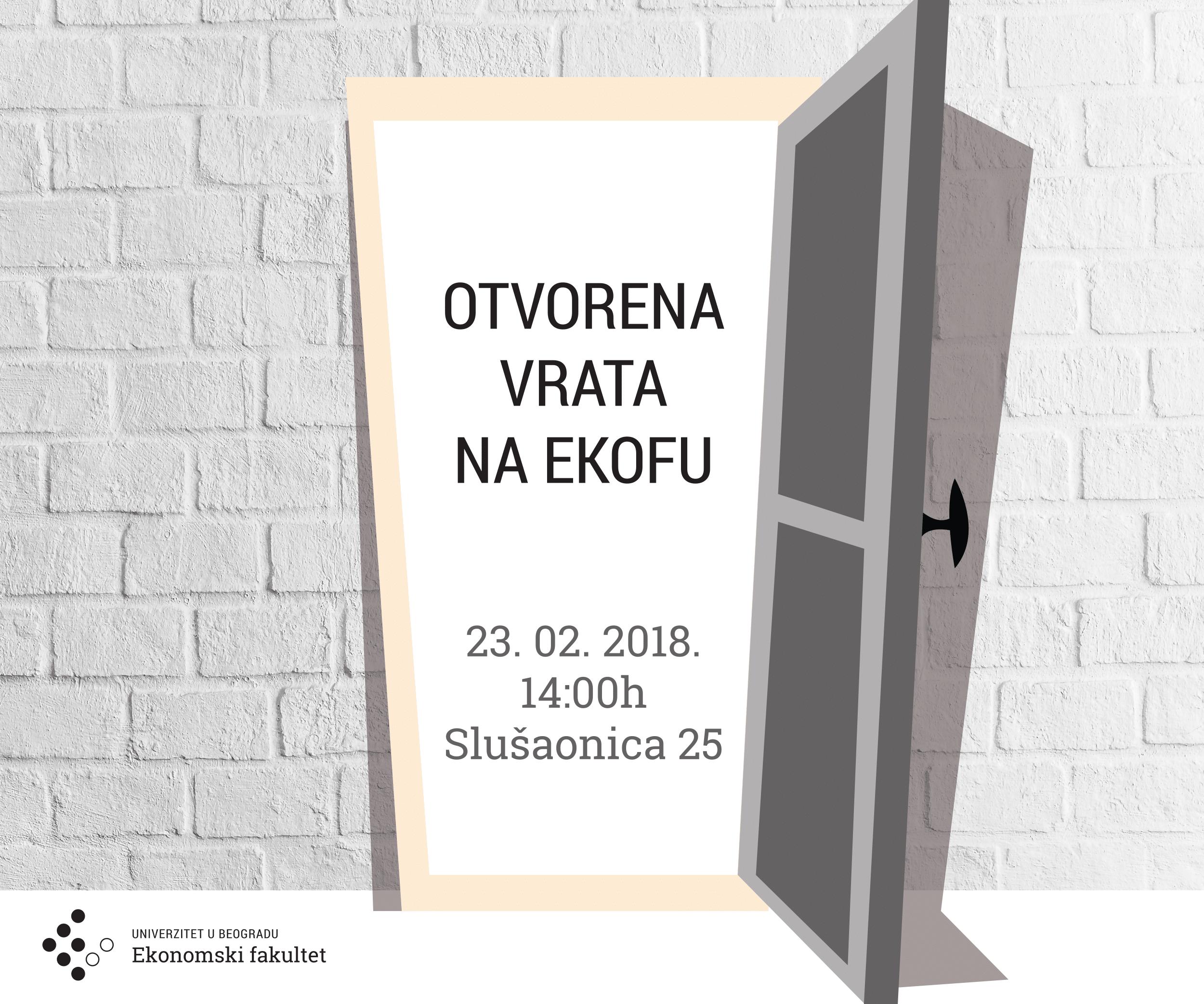 Otvorena vrata 23.02..-1