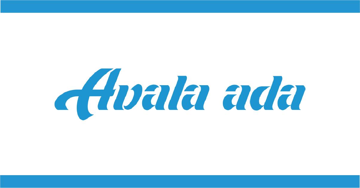 Avala Ada