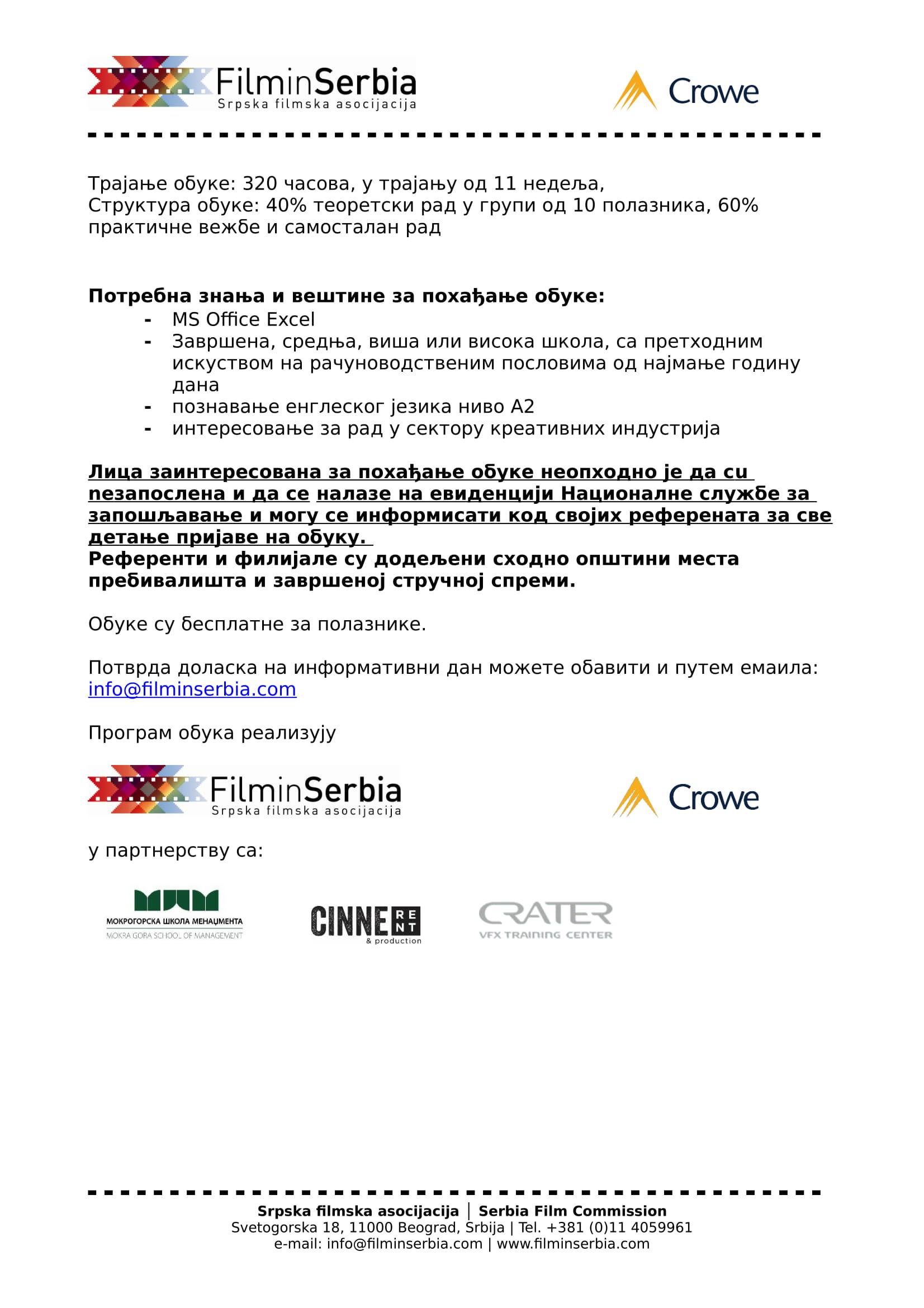 Poziv za info dan Obuke za racunovodstvo na filmu-2