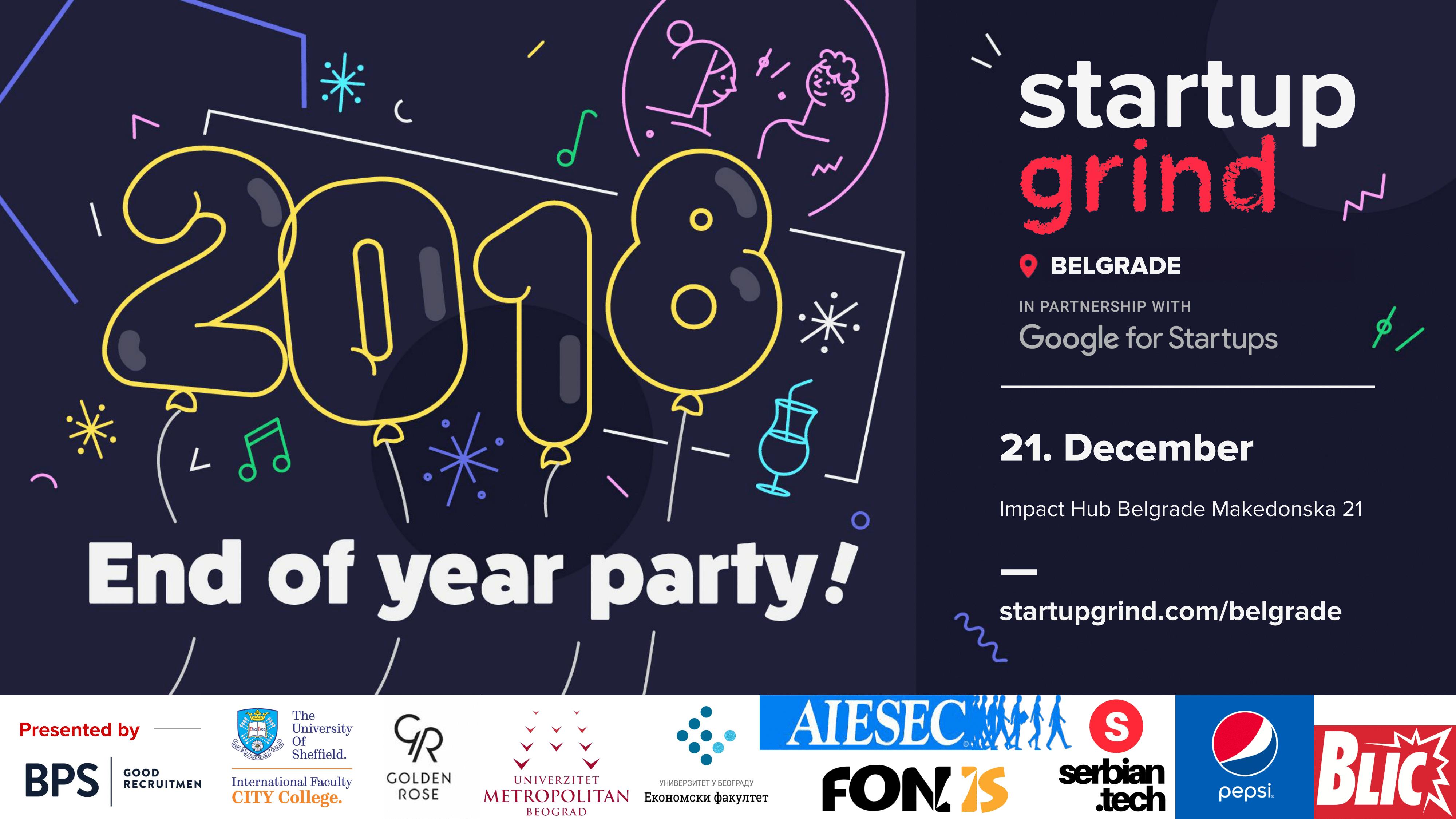 EOY Party 2018-1