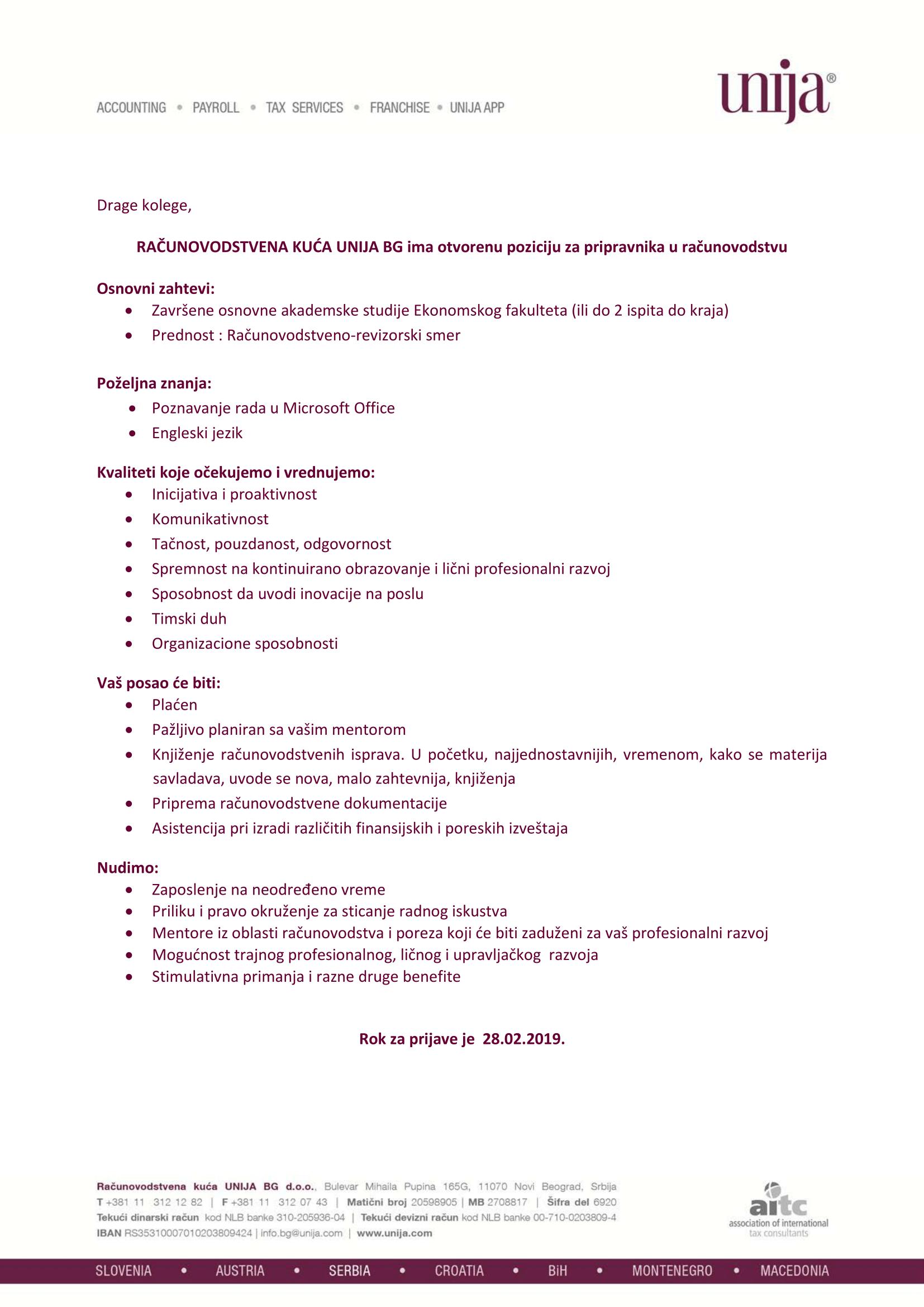 Pripravnik za računovodstvo-1