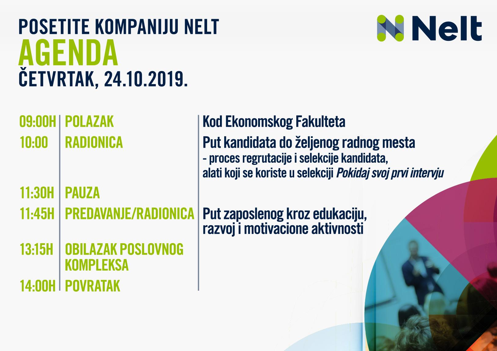 NELT EKON AGENDA 2019-01