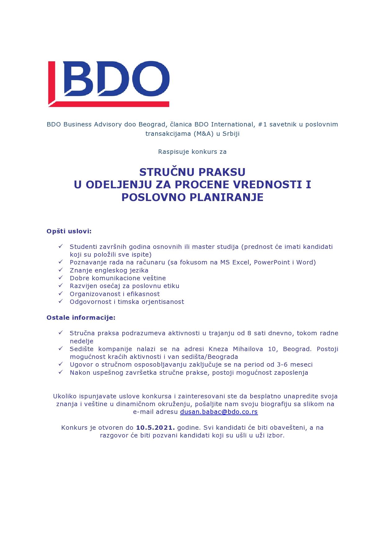 OGLAS STRUCNA PRAKSA MA Oct SREDJEN 2021-page0001